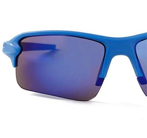 sol Huyizhi de de ciclo de para los para las la Guay Azul del Gafas de hombres un de mujeres gafas viajar protección deporte completar las UV400 de sol 7xw7frP