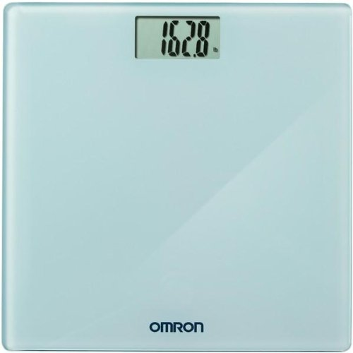 73SC100 Omron Healthcare Digital Weight product image