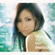 READY TO GO!(初回限定生産盤)(DVD付)