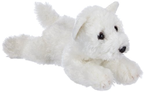 Russ Berrie Yomiko West Highland Terrier 7.5