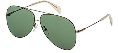 Occhiali da sole Police GOLDENEYE 3 SPL406 - Golden Eye Sunglasses