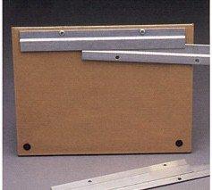 "47"" Zbar Hanging System Bar, z Bracket, z Bar Mirror Hanger - Picture"