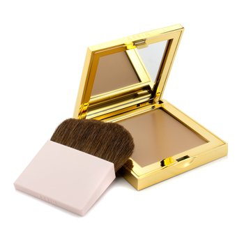 Aerin Face Care 0.21 Oz Fresh Skin Compact Makeup - # Level 04 For Women by AERIN