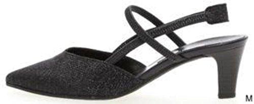 Gabor Sandales Pour Femme Noir Noir *