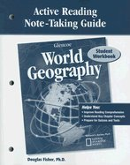 Glencoe World Geography, Active Reading Note taking Guide (WORKBOOK) 8th EDITION pdf