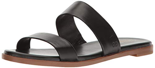 Haan The A Cole Slide Womens - Cole Haan Women's FINDRA Sandal Sandal, Black, 10.5 B US