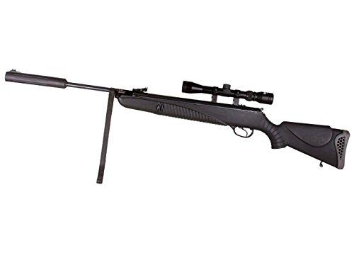 hatsan 85 sniper vortex air rifle air rifle(Airsoft Gun) Review