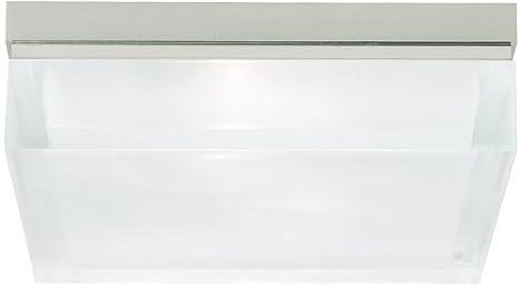 20.4 x 10.2 x 13.6 Tech Lighting 700BXLZ Boxie Ceiling large Antique Bronze 20.4 x 10.2 x 13.6