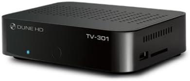 Hdi Dune Tv 301 Netzwerk Mediaplayer 2 5 Zoll Schwarz Computer Zubehör