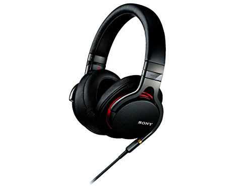 Sony MDR-1A Headphone - Black (International Version U.S. warranty may not apply) by Sony