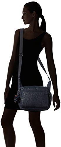 Multicolour Gabbie dot Dot Shoulder Bag Emb Kipling Women's Xgzwnxx