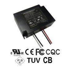 Inventronics 42w 700mA LED Driver - EUC-042S070PS