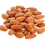 Gourmet Almonds by Its Delish (raw whole, five pounds)
