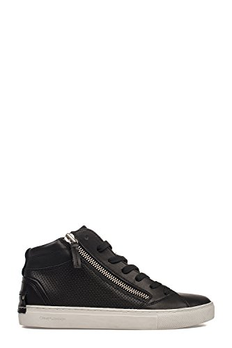 Crime London low-top sneakers - Negro E5HGEJz