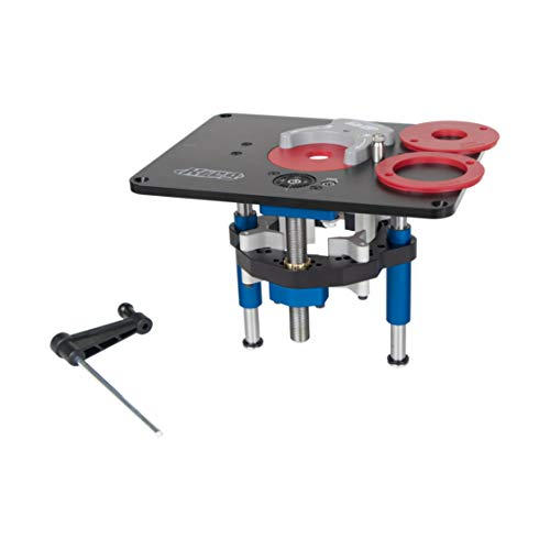 Kreg Prs5000 Precision Router Lift Amazon Com