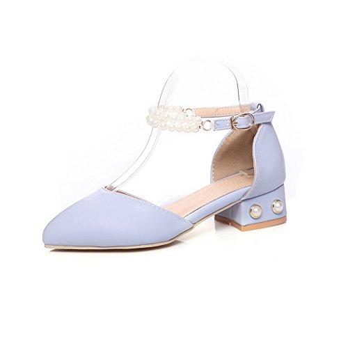 Zeppa Diu01110 Con Sandali Donna An Blue Z8xwqB