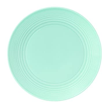 Gordon Ramsay by Royal Doulton Maze Blue Salad Plate, 8-3/4-Inch