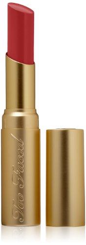 Coral Creme Lipstick - 3