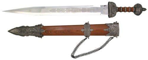 BladesUSA HK-708 Roman Sword 31.5-Inch Overall