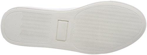Donna Bright Sneaker Bianco Low Liv d'Oro Pantofola Donne White Xqw0CSqx