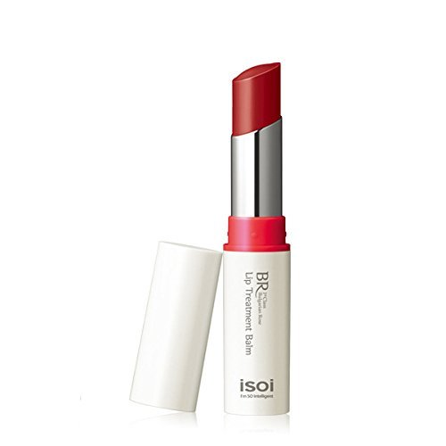 Review isoi Bulgarian Rose Lip