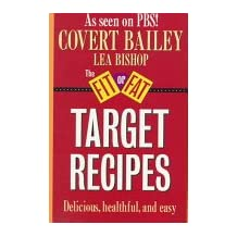 Target Recipes