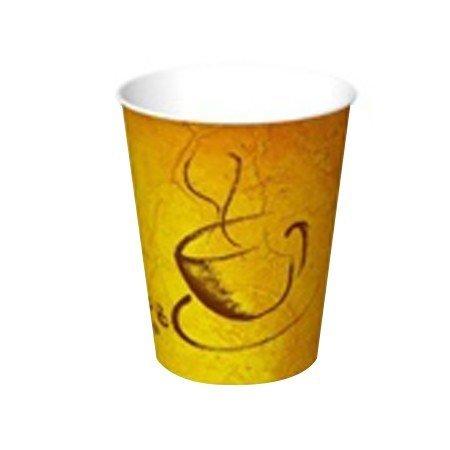 SMR-12 Soho Design Paper Hot Cup, 12 oz. - 1000 per Case