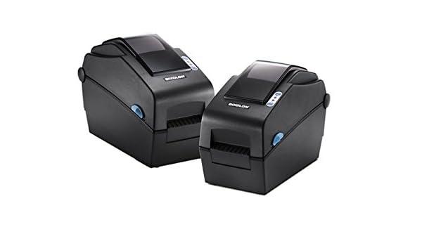 Bixolon SLP-DX223 - Impresora de Etiquetas (Direct Thermal, 300 x ...
