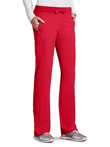 Barco One 5205 Cargo Track Pant Racer Red XL Tall