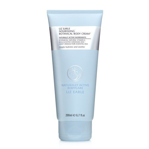 Liz Earle Nourishing Botanical Body Cream - 200ml by Liz Earle