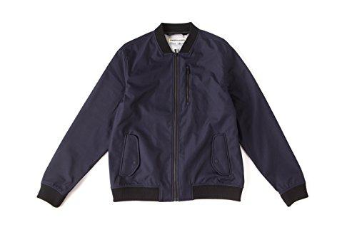 Roamers & Seekers Men's Ground 1 Jacket, Dark Nite, X-Large (Nite Lite Jacket)