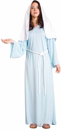 Biblical Times Lady of Faith Adult Costume