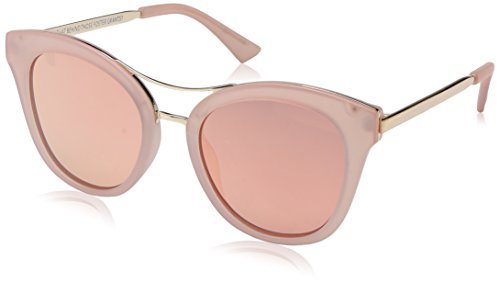 Item 8 Sp.3 Cateye Soft Pink Women's Designer Sunglasses by Foster - 8 Sunglasses Item