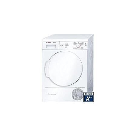 Bosch WTW84162 EEK A Amazoncouk Kitchen Home