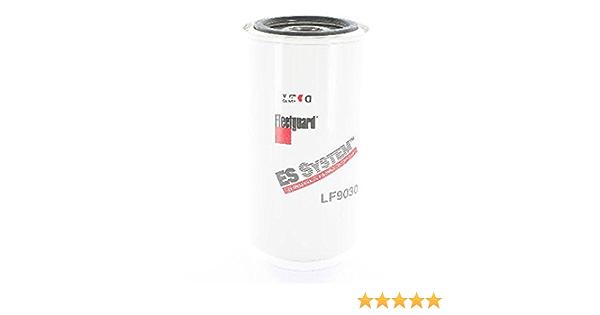 Genuine FLEETGUARD LF750D  Lube Bypass Cartridge Filter  New 5 PC