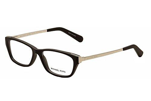 Michael Kors Paramaribo Eyeglasses MK8009 3022 Black 53 15 - 15 Of 135