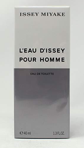 Issey Miyake Eau De Toilette Spray for Men, 1.3 Fl Oz