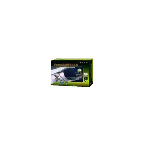 JATON GeForce 6200 256MB pci dual vga video card
