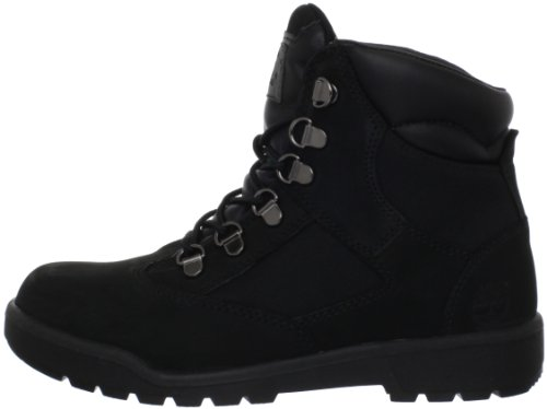 6 In Black M Timberland Field L Boot f 3 Juniors Uk 5v6wq6E