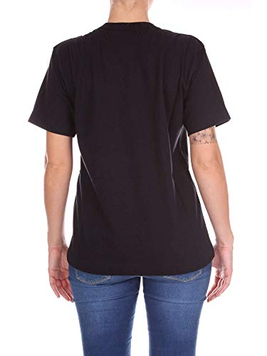 Des Nero Vtt00261142000ner Cotone Comme shirt Donna Garçons T 0xqdXqF