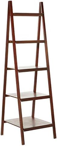 Deco 79 Wood Bookcase