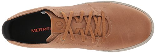 Merrell Marron Baskets Homme Barkley Tan Tan tUrqtwxR