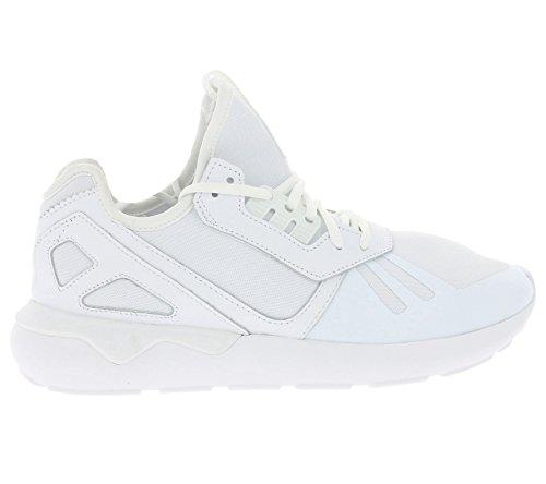 adidas Originals Womens  Tubular Runner Trainers US9 White 5wlXHC0My
