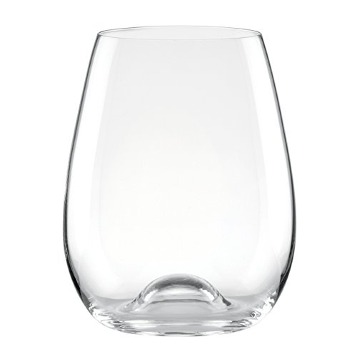 (Lenox Tuscany Classic Stemless Wine Glasses (Set of 6))