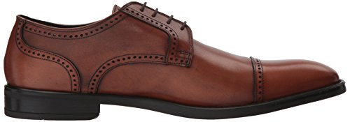Bruno Magli Mens Lansdale Oxford Cognac