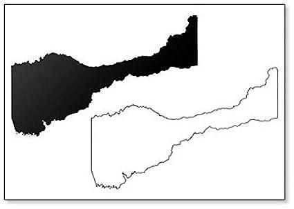 Amazon.com: Amador County, California (Counties in ... on california on world map, california on map of north america, california counties map, california cities map, california maps with it on, california on europe map,