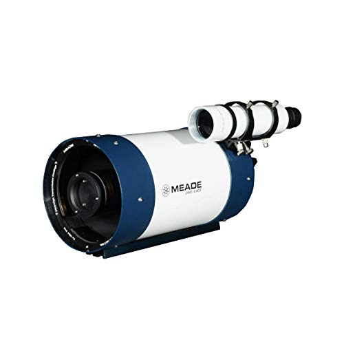 "Meade LX85 6"" f/10 Advanced-Coma Free Telescope with 8x50 Crosshair Optical Viewfinder (Optical Tube Assembly Only)"