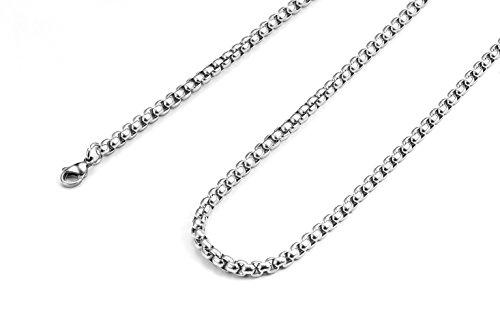 Buy gold split heart necklace
