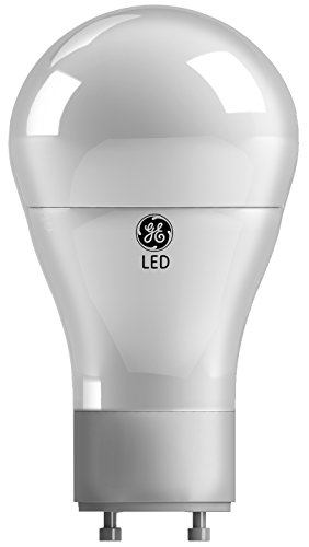 GE-Lighting-92245-LED-11-watt-60-watt-replacement-1000-Lumen-A19-Bulb-with-Medium-Base-Daylight-2-Pack