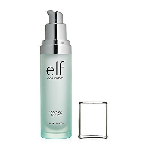 E L F  Soothing Serum  1 01 Ounce